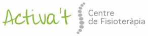 Centre Fisioteràpia Activa't Logo