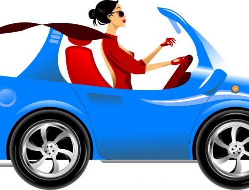Recomanacions per fer un viatge en cotxe